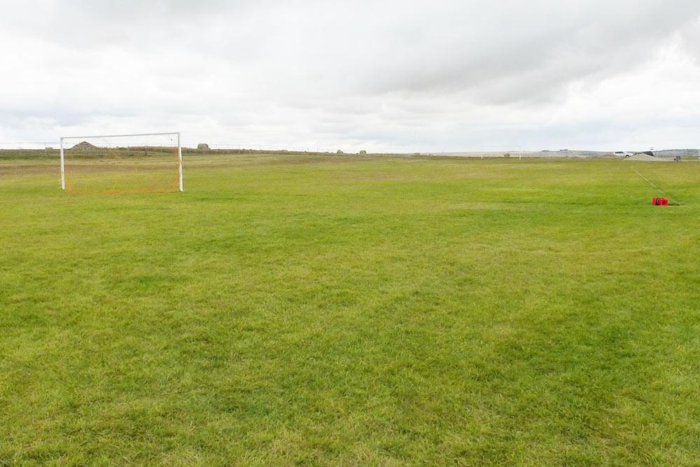 BCS Field Rentals