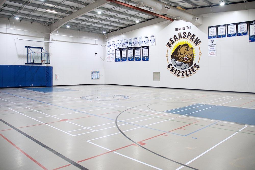 Bearspaw Christian School Main Campus