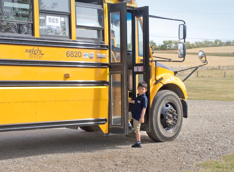 BCS Busing Service