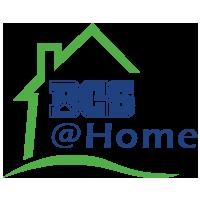 BCS@Home Logo - Homeschooling Calgary