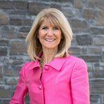 Ms. Judy Huffman Principal, Elementary