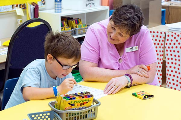 BCS Elementary Kindergarten Calgary