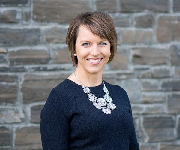 Ms. Jenn Lockhart Vice-Principal, Elementary