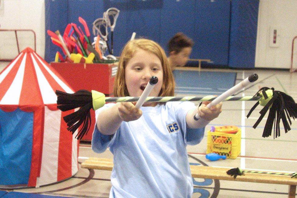 BCS Elementary Sports