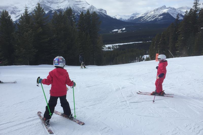 BCS Ski Day
