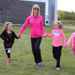 Terry Fox run elementary
