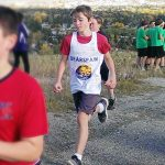 Cross Country Junior High