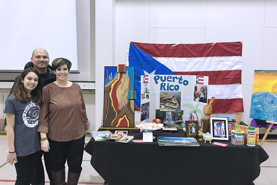 BCS Cultural Fair