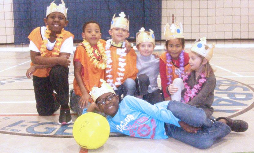 Tournaments elementary