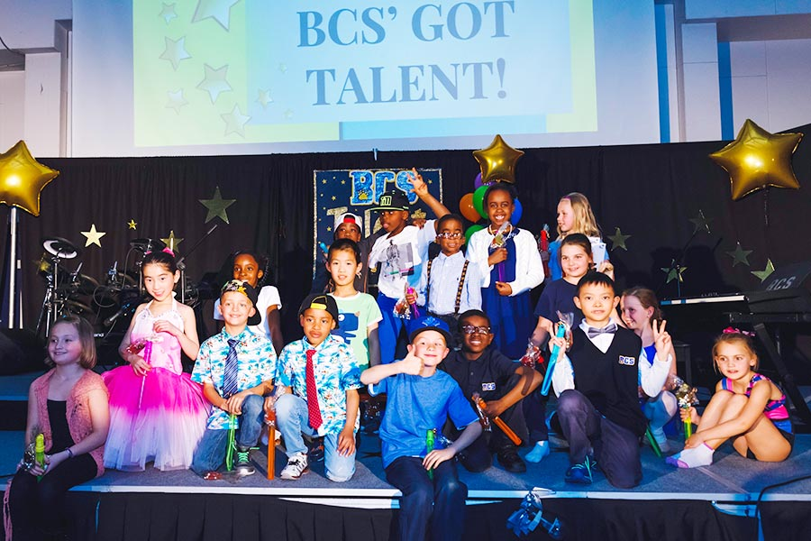 BCS Special Events