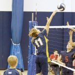 Volleyball Junior High