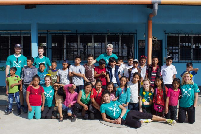Guatemala International Mission Trip