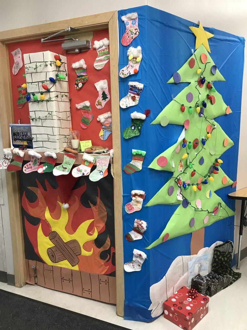 BCS student showcase - Elementary artwork